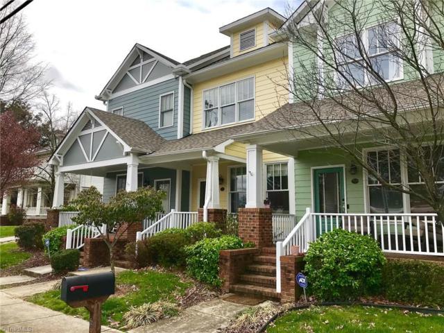 336 Mcadoo Avenue, Greensboro, NC 27406 (MLS #924821) :: Kristi Idol with RE/MAX Preferred Properties