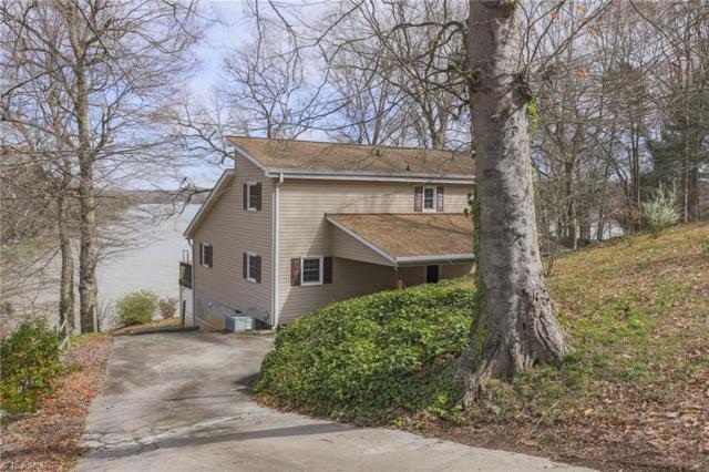 359 Highland Drive, Lexington, NC 27292 (MLS #924845) :: HergGroup Carolinas