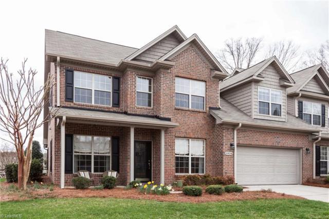 3926 Siena Terrace, Greensboro, NC 27410 (MLS #924914) :: Kristi Idol with RE/MAX Preferred Properties