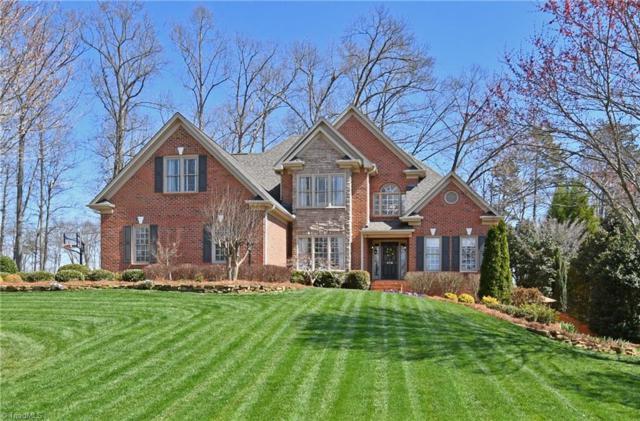 686 Oak Valley Boulevard, Advance, NC 27006 (MLS #924931) :: Kristi Idol with RE/MAX Preferred Properties