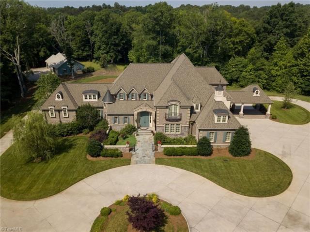 110 Nanzetta Way, Lewisville, NC 27023 (MLS #924937) :: Berkshire Hathaway HomeServices Carolinas Realty