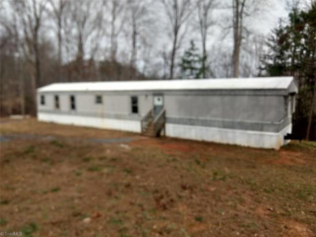 699 Ulah Court, Asheboro, NC 27205 (MLS #924953) :: Berkshire Hathaway HomeServices Carolinas Realty