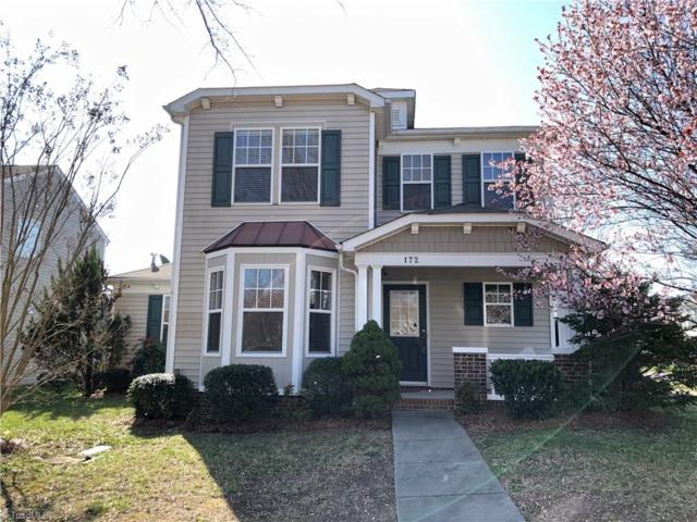 172 Town Park Drive, Advance, NC 27006 (MLS #924960) :: Kristi Idol with RE/MAX Preferred Properties