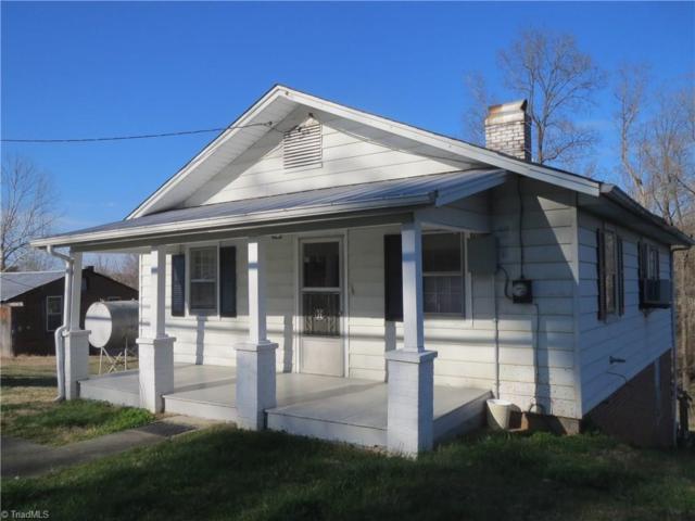 157 S Main Street, Jonesville, NC 28642 (MLS #924992) :: Kristi Idol with RE/MAX Preferred Properties