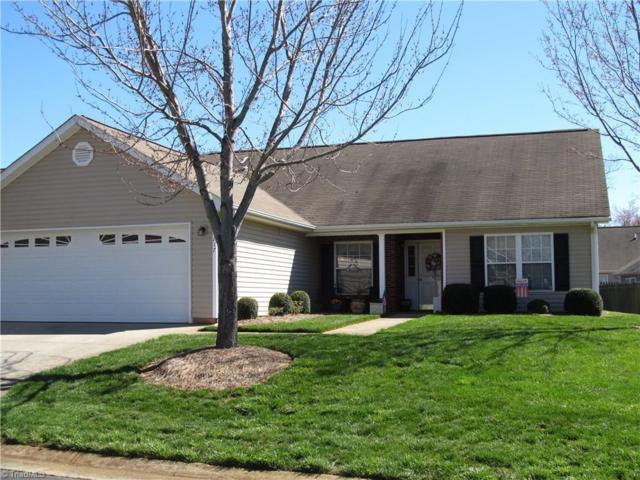 717 Chancery Street, Elon, NC 27244 (MLS #925003) :: Kristi Idol with RE/MAX Preferred Properties