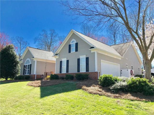 209 Cotswold Lane, King, NC 27021 (MLS #925004) :: Kristi Idol with RE/MAX Preferred Properties
