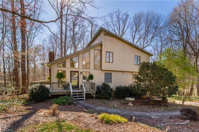 118 Fernworth Court, Clemmons, NC 27012 (MLS #925101) :: Berkshire Hathaway HomeServices Carolinas Realty