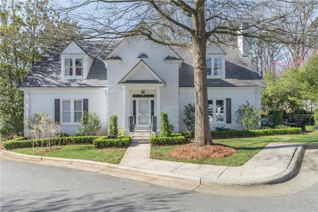 130 Sunset Circle #202, Greensboro, NC 27408 (MLS #925118) :: Kristi Idol with RE/MAX Preferred Properties