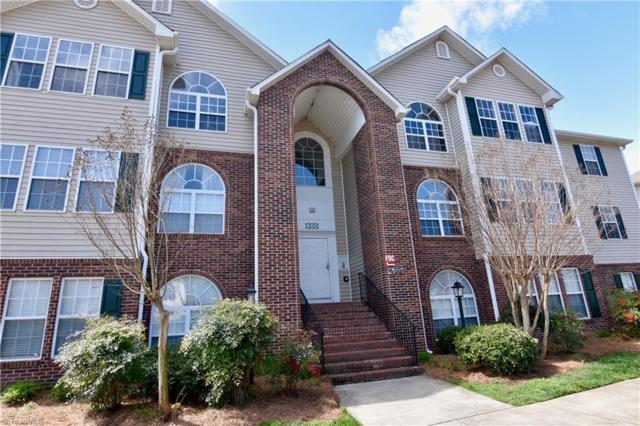 634 Mill Pond Court, Winston Salem, NC 27106 (MLS #925156) :: HergGroup Carolinas