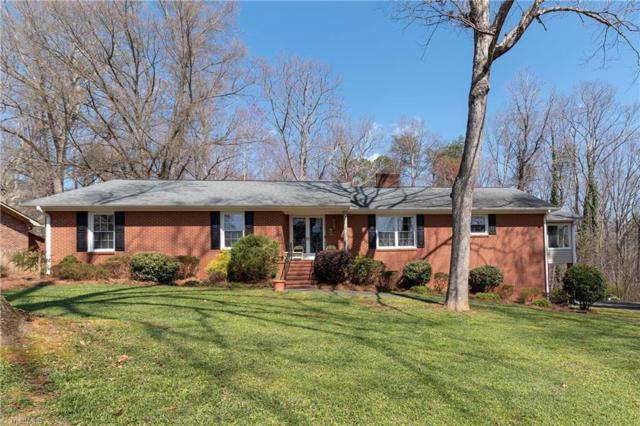 6215 Shelwin Court, Winston Salem, NC 27106 (MLS #925216) :: HergGroup Carolinas