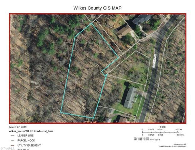 0 Colonial Drive, North Wilkesboro, NC 28659 (MLS #925221) :: Kristi Idol with RE/MAX Preferred Properties