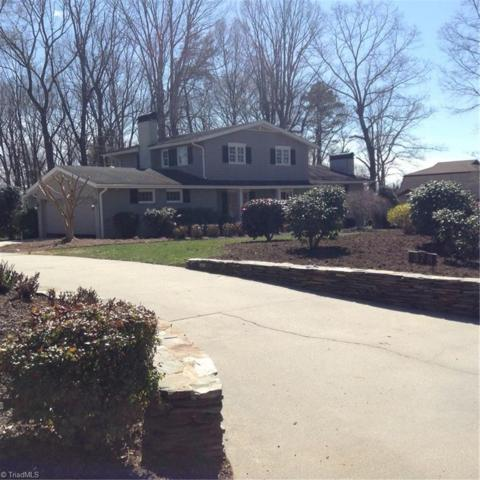378 Forest Oaks Drive, Dobson, NC 27017 (MLS #925222) :: HergGroup Carolinas