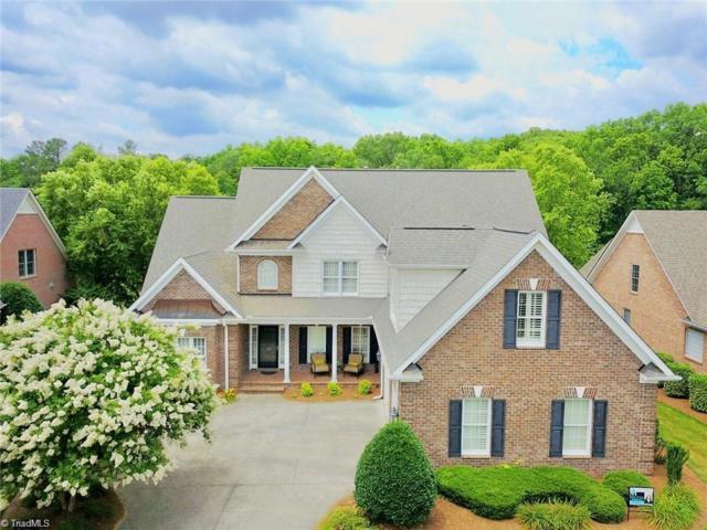 178 Sycamore Ridge Drive, Bermuda Run, NC 27006 (MLS #925286) :: Berkshire Hathaway HomeServices Carolinas Realty