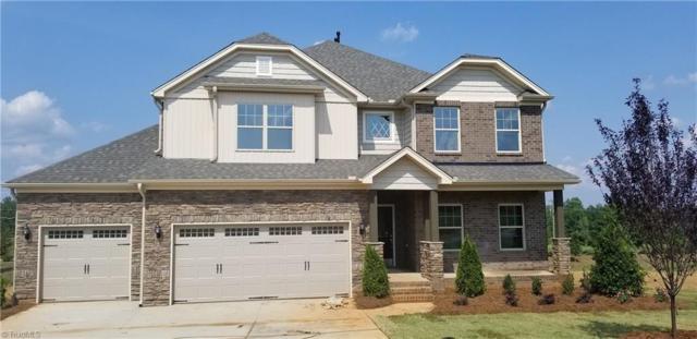 8108 Northwest Meadows Drive Lot 11, Stokesdale, NC 27357 (MLS #925365) :: HergGroup Carolinas
