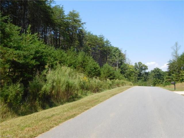2121 Summerlyn Park Drive, Kernersville, NC 27284 (MLS #925412) :: HergGroup Carolinas