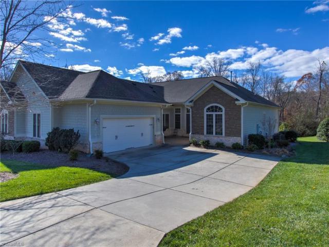 1900 Whisper Lake Drive A, Whitsett, NC 27377 (MLS #925439) :: HergGroup Carolinas