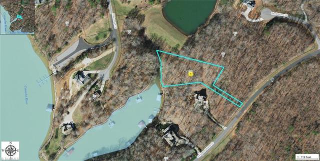204 S Harbor Watch Drive, Statesville, NC 28677 (MLS #925440) :: Kristi Idol with RE/MAX Preferred Properties