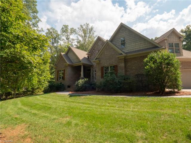 111 Newcomb Lane, Lewisville, NC 27023 (MLS #925450) :: Berkshire Hathaway HomeServices Carolinas Realty