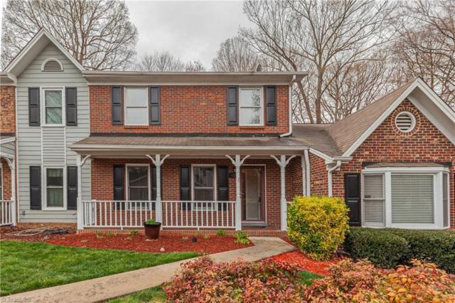 44 Brandy Court, Greensboro, NC 27409 (MLS #925511) :: Kristi Idol with RE/MAX Preferred Properties