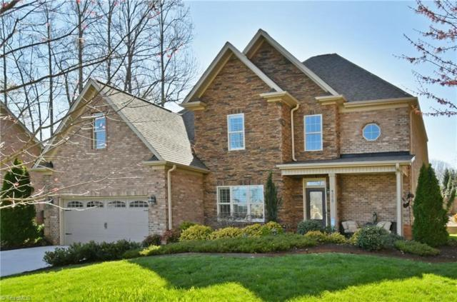 4375 Barrington Lane, Clemmons, NC 27012 (MLS #925546) :: Berkshire Hathaway HomeServices Carolinas Realty