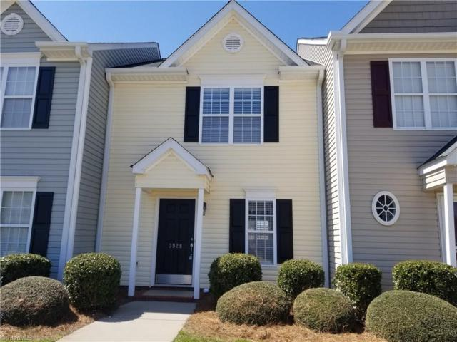 3928 Village Park Court, Winston Salem, NC 27127 (MLS #925620) :: Kristi Idol with RE/MAX Preferred Properties