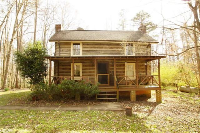 264 Kernodle Road, Gibsonville, NC 27249 (MLS #925685) :: Lewis & Clark, Realtors®