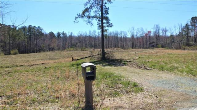 1600 Mount Willing Road Mount Willing R, Efland, NC 27243 (MLS #925712) :: Kim Diop Realty Group