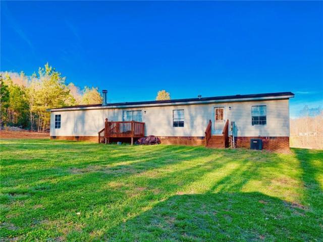 469 Helen Young Drive, Linwood, NC 27299 (MLS #925729) :: HergGroup Carolinas