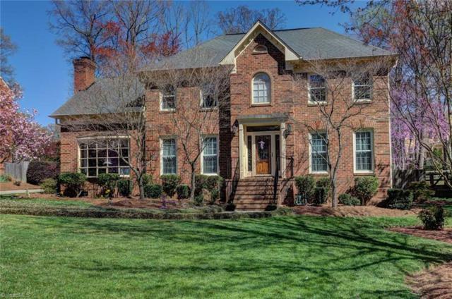 1508 Double Oaks Road, Greensboro, NC 27410 (MLS #925882) :: HergGroup Carolinas
