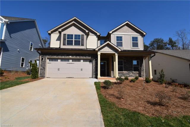 5656 Marblehead Drive Lot #5, Colfax, NC 27235 (MLS #925913) :: HergGroup Carolinas