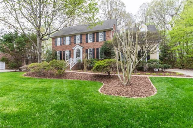 3600 Primrose Avenue, Greensboro, NC 27408 (MLS #926047) :: HergGroup Carolinas