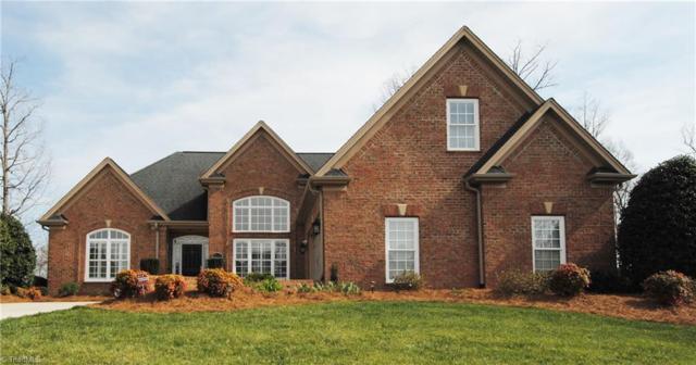8278 Arbor Ridge Lane, Clemmons, NC 27012 (MLS #926220) :: Kristi Idol with RE/MAX Preferred Properties