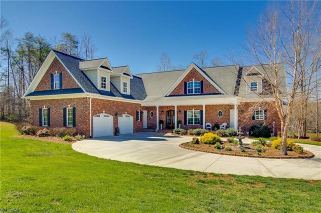 6060 Marion Point Court, Belews Creek, NC 27009 (MLS #926230) :: RE/MAX Impact Realty