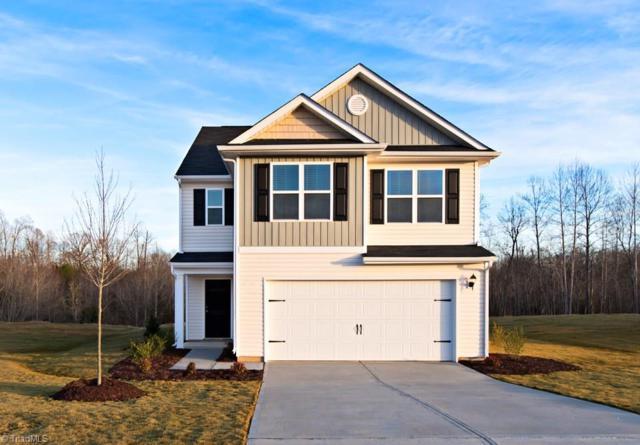 315 Iron Horse Lane, Burlington, NC 27217 (MLS #926235) :: HergGroup Carolinas