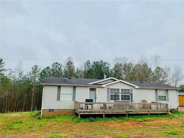 1143 Shumate Mountain Road, Hays, NC 28635 (MLS #926242) :: HergGroup Carolinas