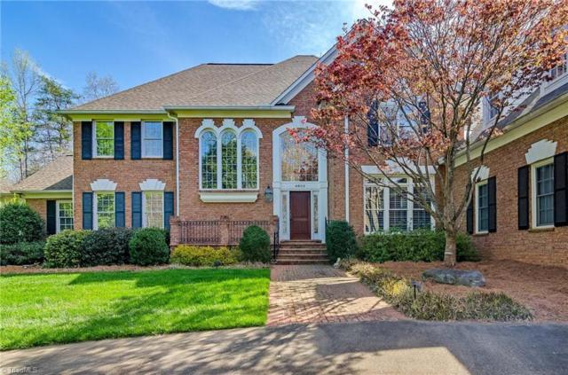 4600 Cherryhill Lane, Winston Salem, NC 27106 (MLS #926269) :: HergGroup Carolinas | Keller Williams