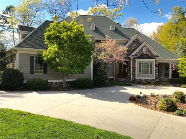 290 Porters Glen, New London, NC 28127 (MLS #926273) :: Kristi Idol with RE/MAX Preferred Properties