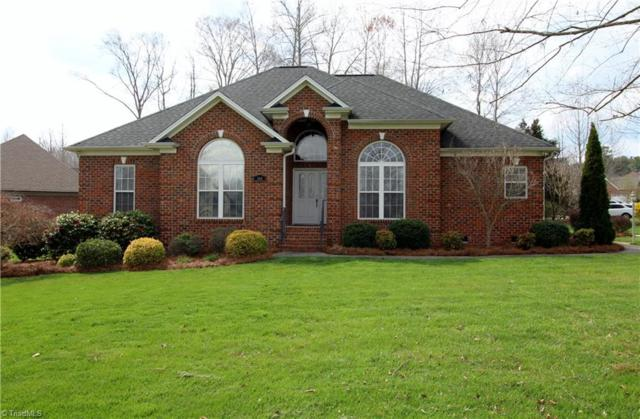 364 Southern Woods Drive, Winston Salem, NC 27107 (MLS #926314) :: Kristi Idol with RE/MAX Preferred Properties