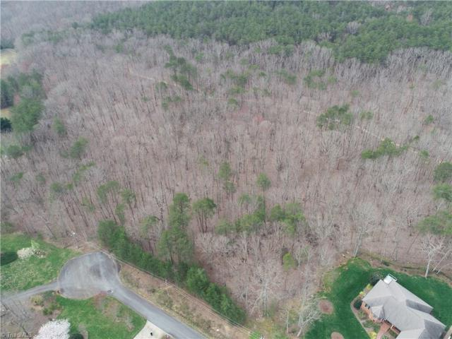 Knollcrest Drive, Pinnacle, NC 27043 (MLS #926333) :: RE/MAX Impact Realty