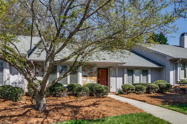 4503 Tamaron Drive, Greensboro, NC 27410 (MLS #926340) :: HergGroup Carolinas