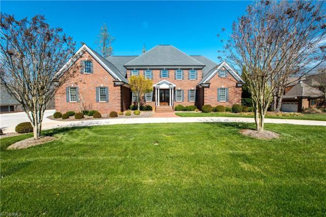 6306 Poplar Forest Drive, Summerfield, NC 27358 (MLS #926370) :: HergGroup Carolinas