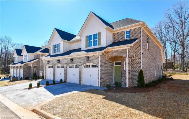 18 Gingerly Lane, Greensboro, NC 27455 (MLS #926386) :: Kim Diop Realty Group