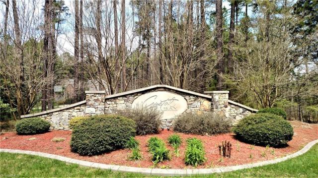 501 Crystal Bay Drive, Denton, NC 27239 (MLS #926389) :: Berkshire Hathaway HomeServices Carolinas Realty