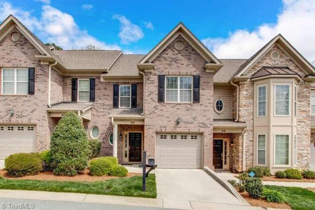 40 Cherine Way, Greensboro, NC 27410 (MLS #926410) :: Kristi Idol with RE/MAX Preferred Properties