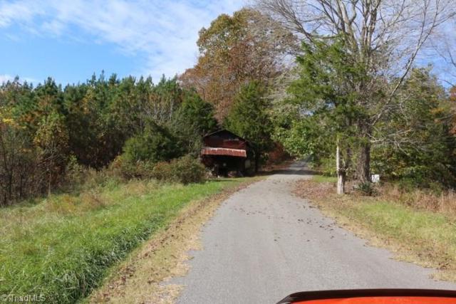 1374 Kelly Mill Road #17, Stuart, VA 24171 (MLS #926420) :: Lewis & Clark, Realtors®