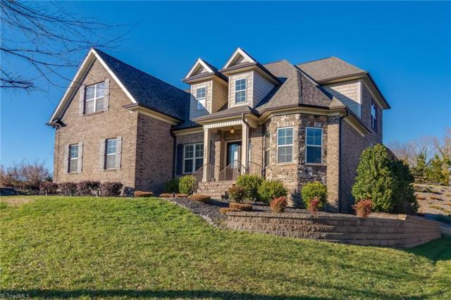 1085 Salem Village Lane, Clemmons, NC 27012 (MLS #926423) :: Kristi Idol with RE/MAX Preferred Properties