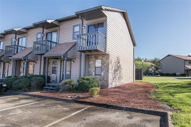390 Vista Circle D, Winston Salem, NC 27106 (MLS #926426) :: Kim Diop Realty Group