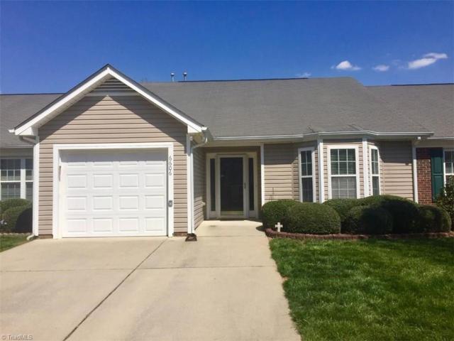 6606 Delchester Place, Greensboro, NC 27410 (MLS #926442) :: Kristi Idol with RE/MAX Preferred Properties