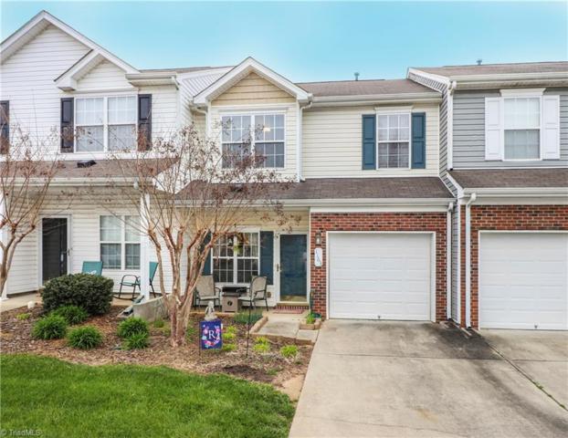 1163 Glory Vine Road, Whitsett, NC 27377 (MLS #926476) :: Kristi Idol with RE/MAX Preferred Properties