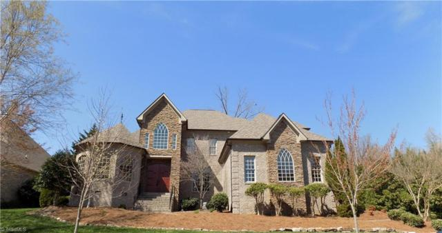 4700 Jefferson Wood Court, Greensboro, NC 27410 (MLS #926544) :: HergGroup Carolinas